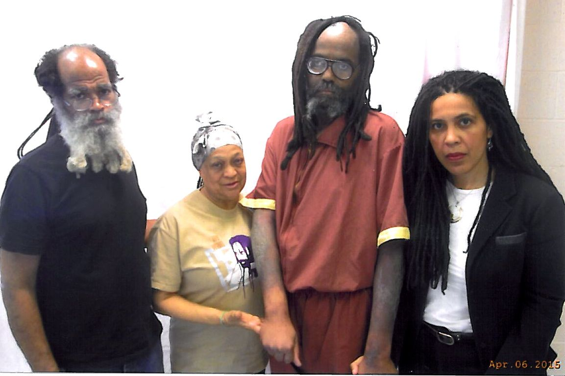 Mumia Group April 6, 2015